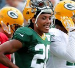"Packers' Kevin King a ""Full Go"" for Training Camp"