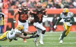 DeShone Kizer's 'Up-And-Down' 2017 Translating Into More Knowledgable, Opportunistic QB